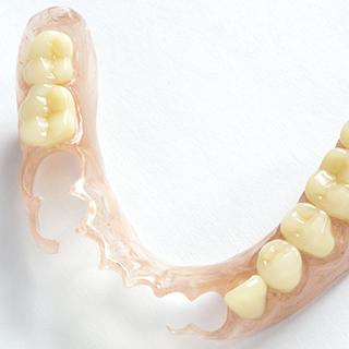 Dental-Dentures